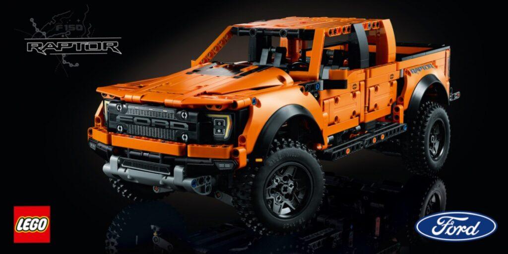 Lego Technic 42126